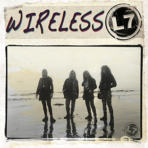 L7 - Wireless [Yellow LP]