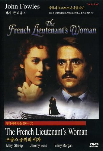 French Lieutenant's Woman [Import]