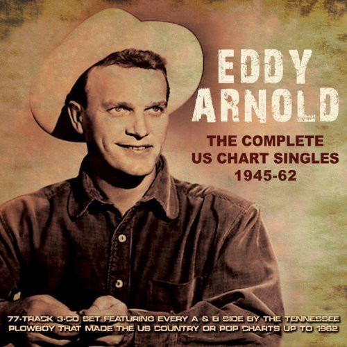 Complete Us Chart Singles 1945-62