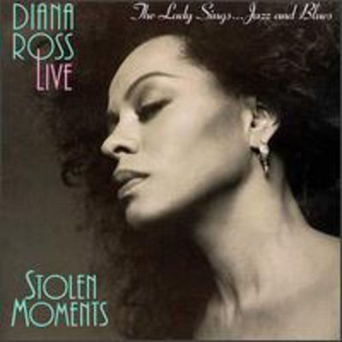 Lady Sings Jazz & Blues: Stolen Moments