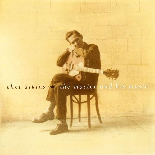 Chet Atkins - Master & His Music