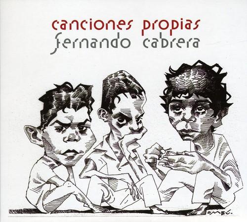 Canciones Propias [Import]