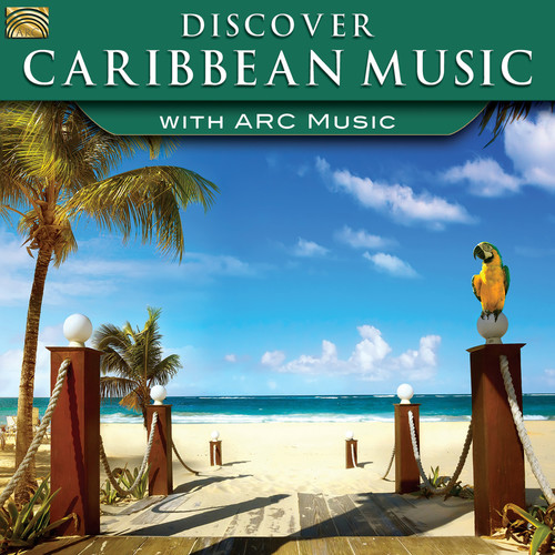 Discover Caribbean Music with Arc Music