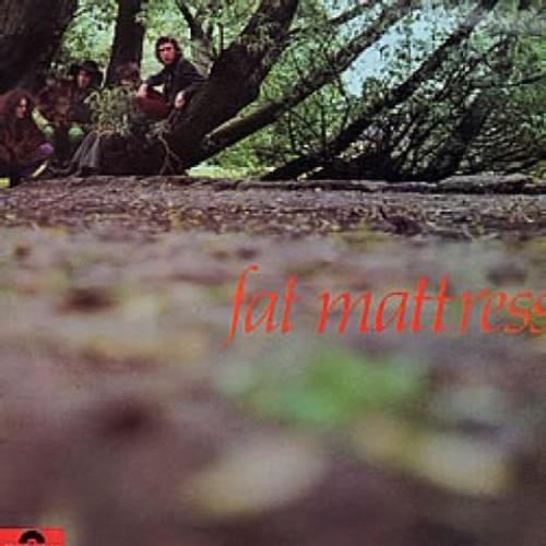 Fat Mattress - Fat Mattress [Bonus Tracks] [Reissue] [Expanded Version]