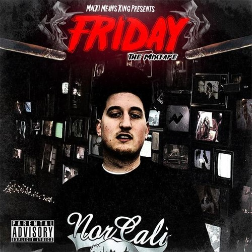 Friday (Mixtape)