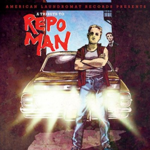 A Tribute To Repo Man