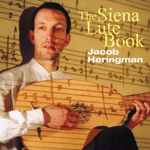 Siena Lute Book