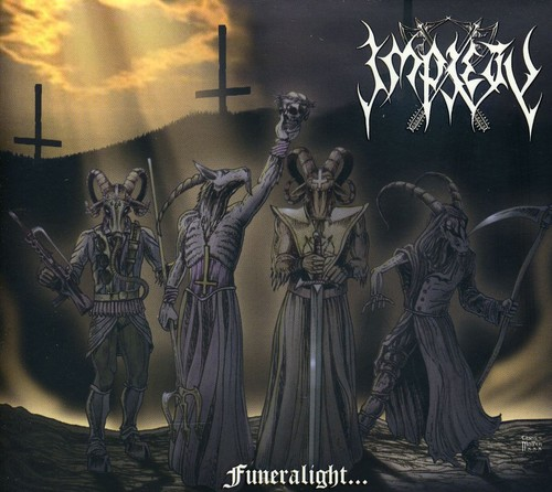 Funerallight [Import]