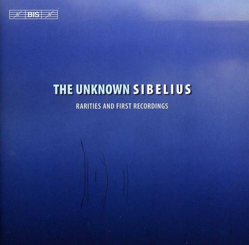 Unknown Sibelius