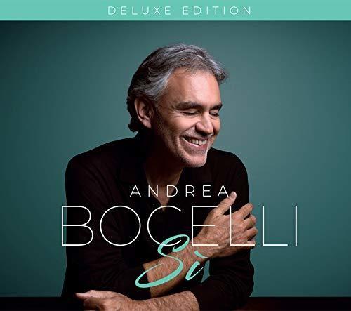 Andrea Bocelli - Si [Import Deluxe]