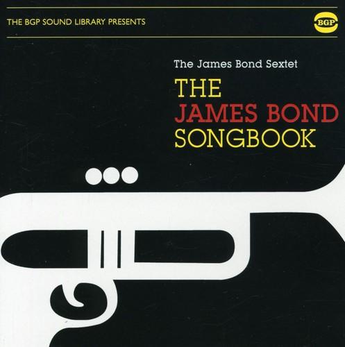 BGP Sound Library: James Bond Songbook (Original Soundtrack) [Import]