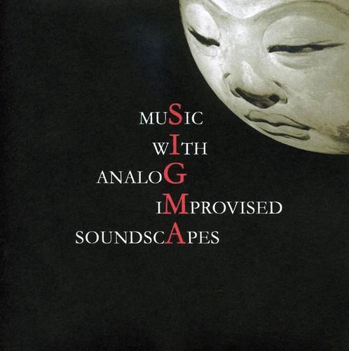 Music with Analog Improvised Soundscapes