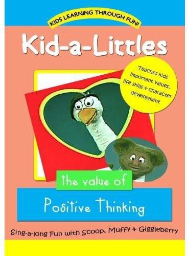 Kids-A-Littles Thinking