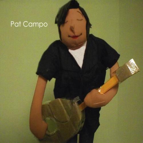 Pat Campo
