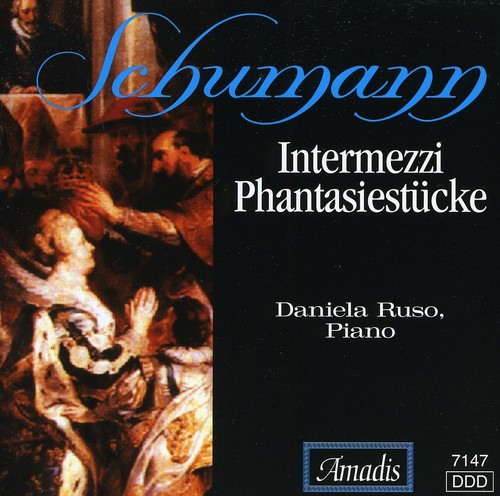 Fantasiestucke /  Intermezzi