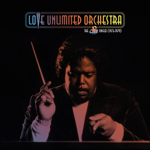 Love Unlimited Orchestra - 20th Century Records Singles (1973-1979)