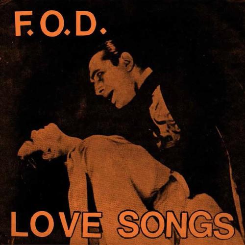 Flag Of Democracy - Love Songs