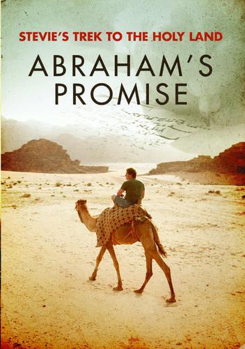 Stevie's Trek to the Holy Land: Abraham's Promise