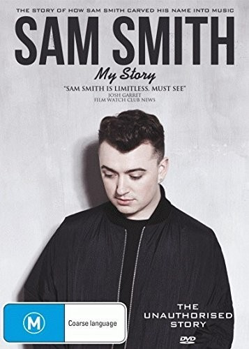 Sam Smith My Story: Unathorized Story [Import]