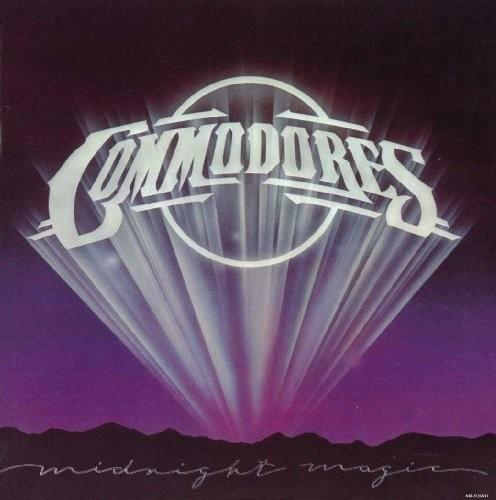 Commodores - Midnight Magic [Limited Edition] (Jpn)