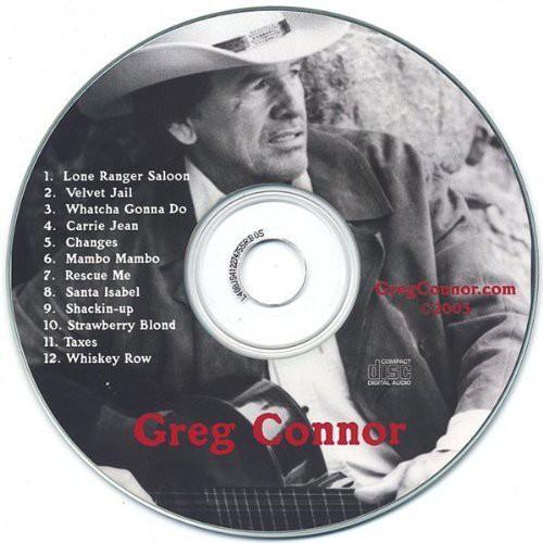 Greg Connor