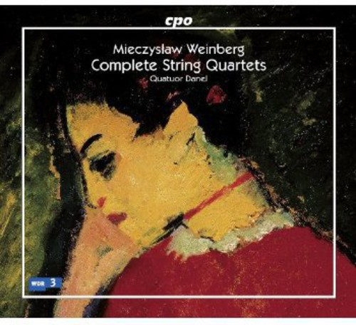 Comp String Quartets