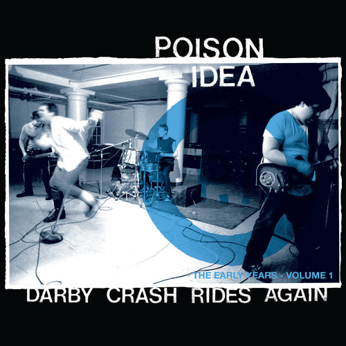 Darby Crash Rides Again [Explicit Content]