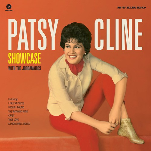 Patsy Cline - Showcase [Import LP]