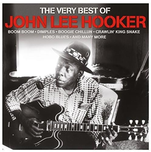 John Lee Hooker - Very Best Of [180 Gram] (Uk)