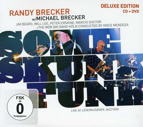 Some Skunk Funk Leverkusener Jazztage 2003