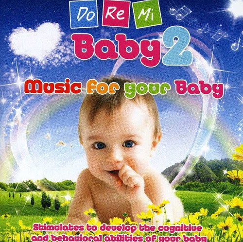 Music for Babies 2