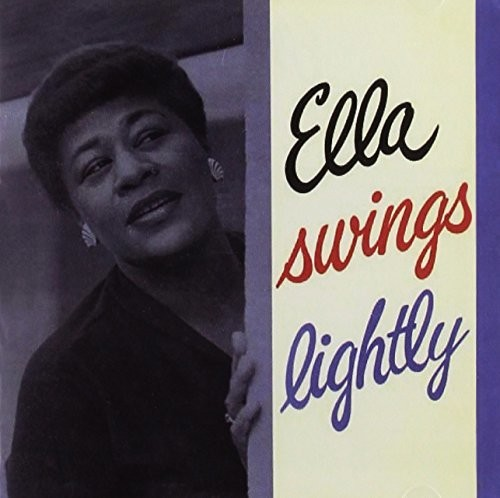 Ella Fitzgerald - Ella Swings Lightly (Jpn)