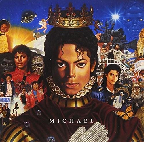 Michael Jackson - Michael [Import]