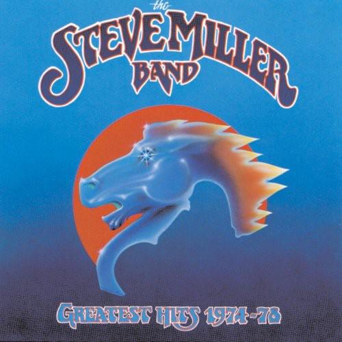 Steve Miller Band - The Steve Miller Band: Greatest Hits, 1974-78 [Limited Edition Vinyl]