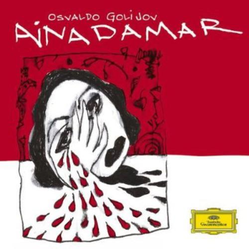 Ainadamar: Fountain of Tears