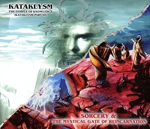 Kataklysm - Sorcery: Temple Of Knowledge