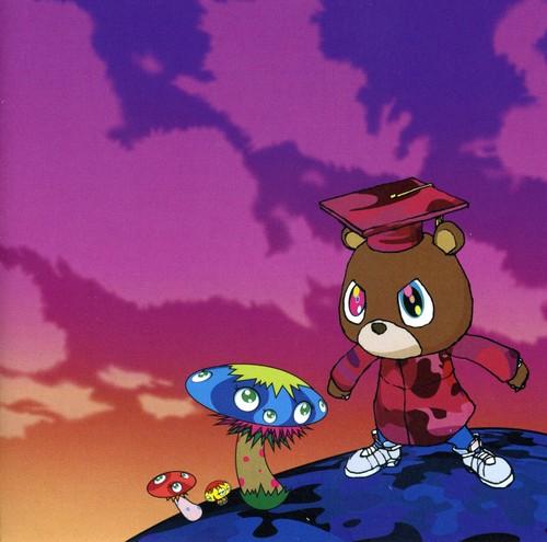 Kanye West - Graduation [Import]