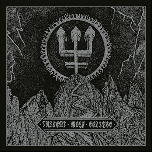 Watain - Trident Wolf Eclipse [Limited Edition]