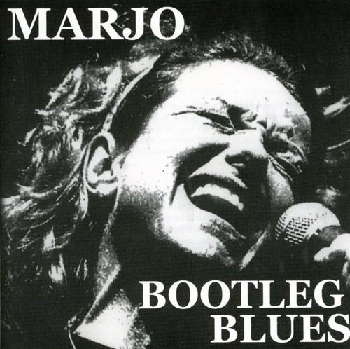 Marjo - Bootleg Blues