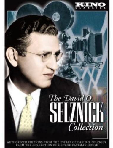 Carole Lombard - The David O. Selznick Collection