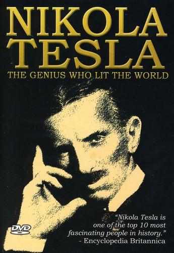 Nikola Tesla: Genius Who Lit the World