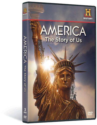 America: The Story of Us