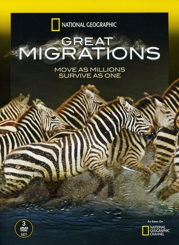 Great Migrations