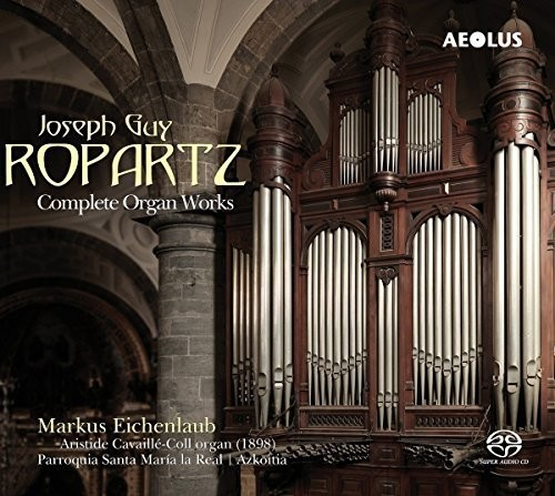 Complete Organ Works