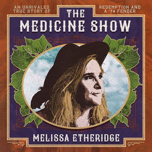 Melissa Etheridge - The Medicine Show [LP]