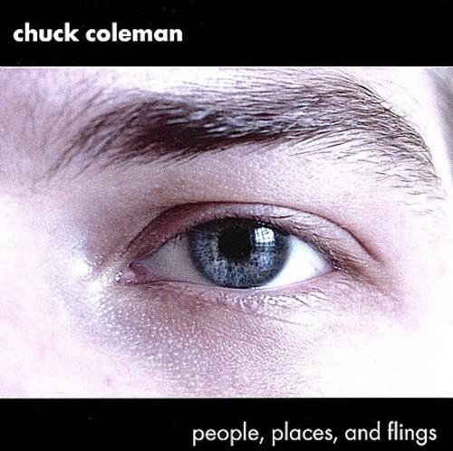 People Places & Flings