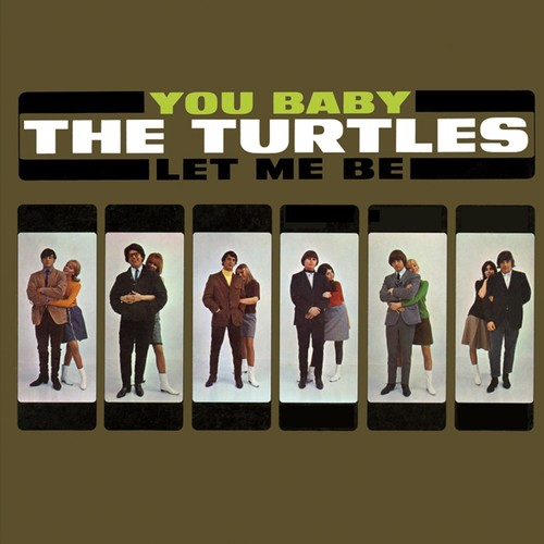 You Baby /  Let Me Be