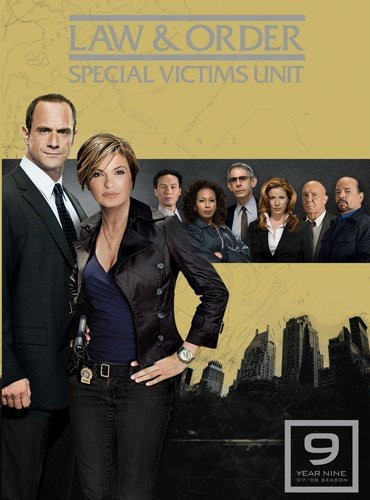Law & Order - Special Victims Unit: Year Nine