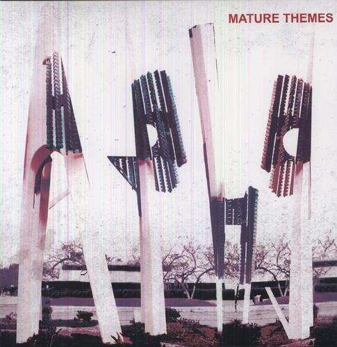 Ariel Pink's Haunted Graffiti - Mature Themes [LP]