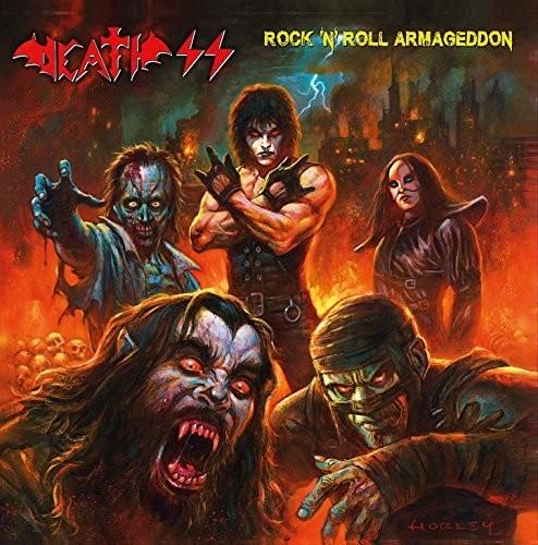 Death SS - Rock N Roll Armageddon